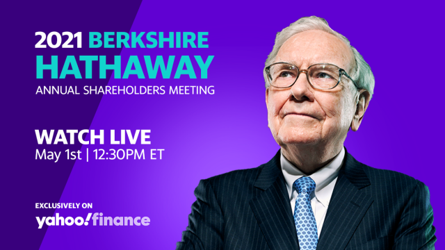 2021 Berkshire Hathaway AGM: 7 Reminders To Invest Better
